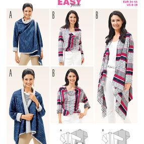 B6667 Women's Jacket