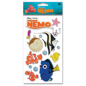 Finding Nemo Dimensional Stickers_DCGIJ02