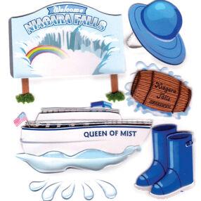 Niagara Falls Stickers_SPJB813