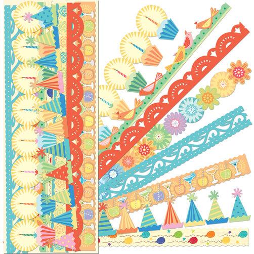 Confetti Adhesive Borders_30-401617