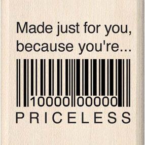 UPC Priceless_93777