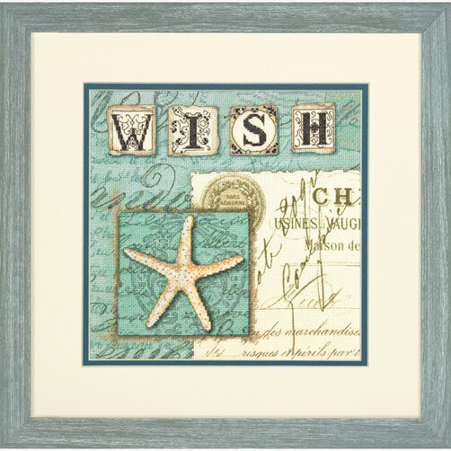 Beach Journal, Counted Cross Stitch_70-35278