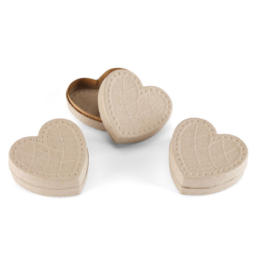 Heart Decorative Boxes_41-05011