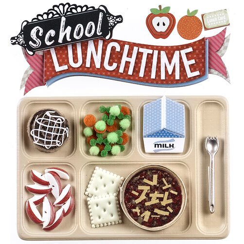 School Lunch Stickers_50-21628