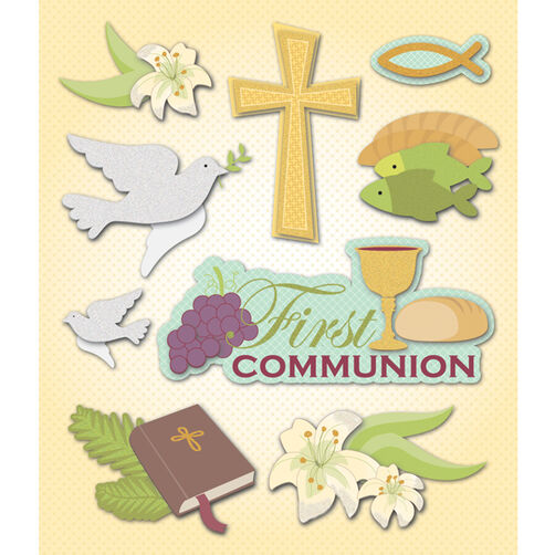 1st Communion Sticker Medley_30-586895