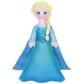 Elsa, Felt Appliqué_72-74476