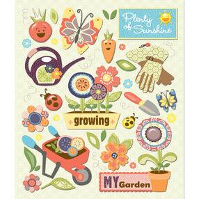 Gardening Sticker Medley_30-587526