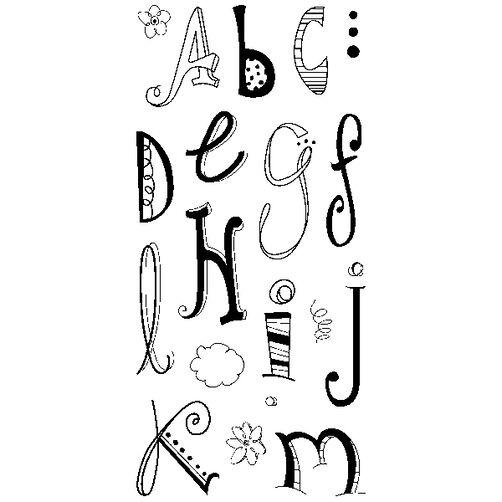 Doodle Alphabet_97730