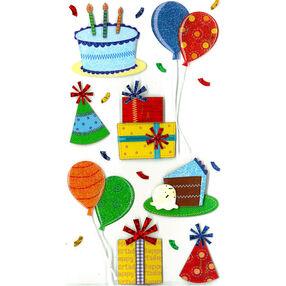 Birthday Celebration Stickers_50-50299