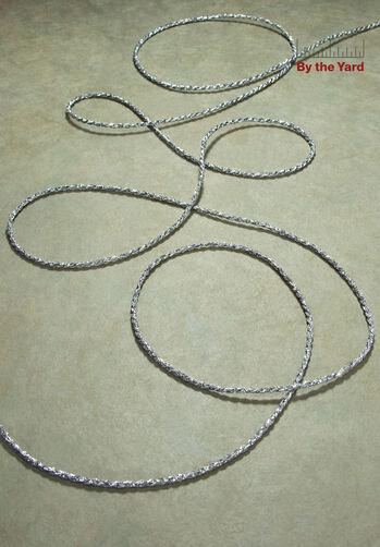 """1/8"""" Metallic Cord"""