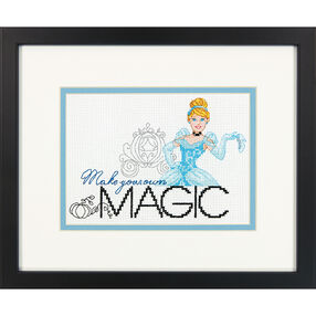 Make Your Own Magic, Counted Cross Stitch_70-65175