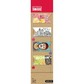 K&Company SMASH Doodle Pins_30-672062