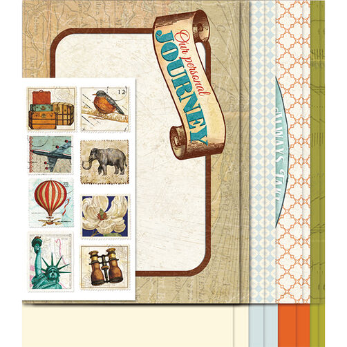 Tim Coffey Travel Card Kit_30-681774