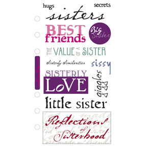Phrases- Sisterly Love_SPPCC39
