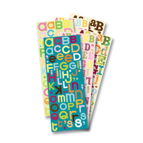 Traditional Alphabet Flip Pack_903852