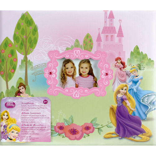 Disney Princess Photo Album_51-00048