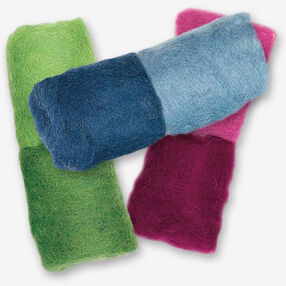 Wool Roving: See All Colors_143281P