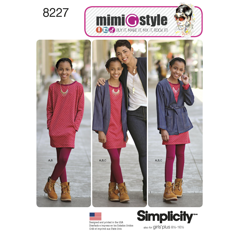 Mimi g red dress minnie