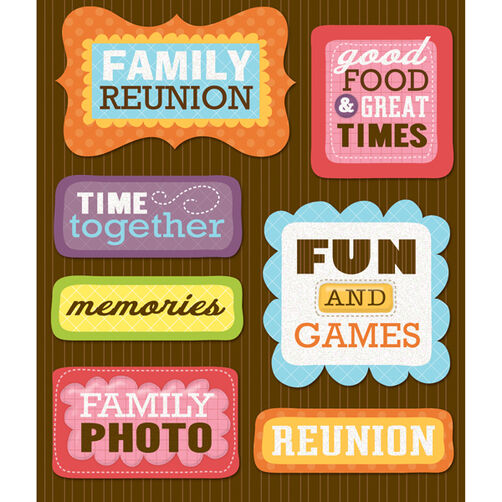 Reunion Sticker Medley_30-586215