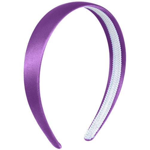 "Satin 1"" Headband"