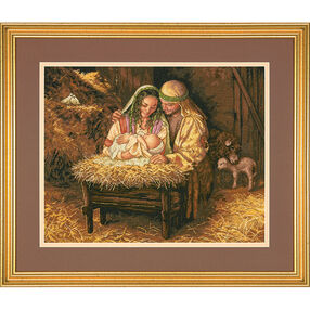 Light of Love, Counted Cross Stitch_70-08933