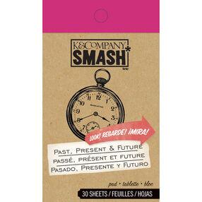 K&Company SMASH Past, Present and Future Pad_30-671669