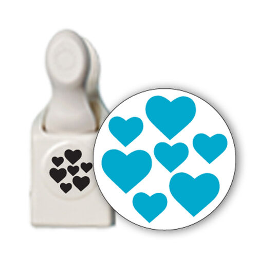 Punch Heart Confetti_M283049