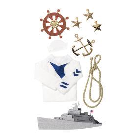 Navy Stickers_SPJBLG002