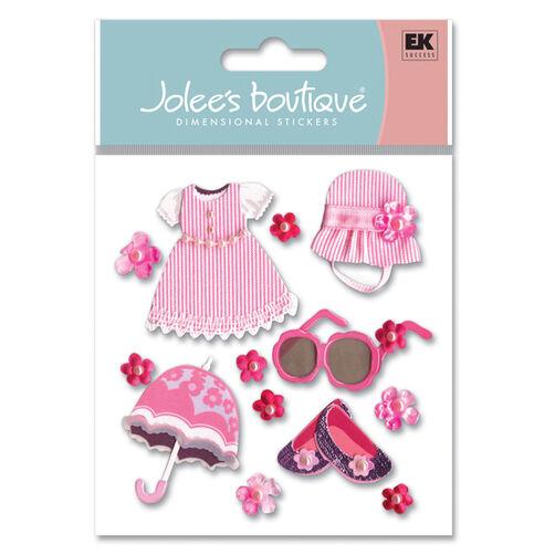 Toddler Girl Stickers_SPJB281