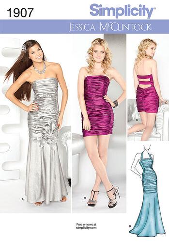 Misses' Dresses