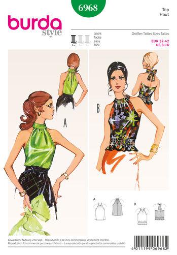 Burda Style Vintage