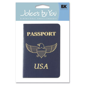 Passport Embellishment_JJDC020C