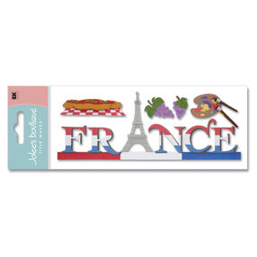 France Title Stickers_SPJT61