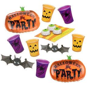 Mini Halloween Party Embellishments_50-00600