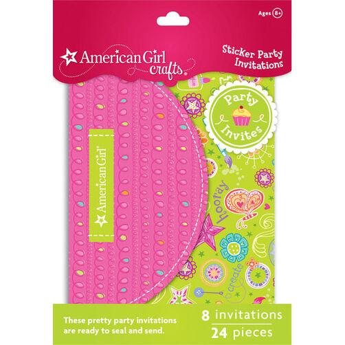 Sticker Party Invitations_30-629387