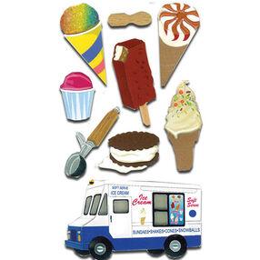 Ice Cream Stickers_SPJBLG353