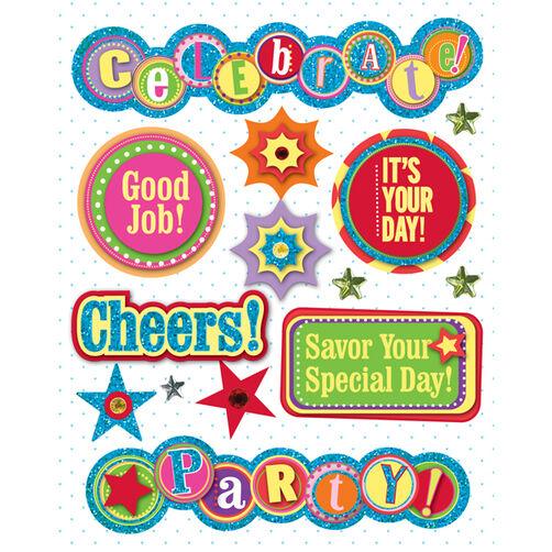 Happy Birthday 2 U! Words Grand Adhesions_30-572171