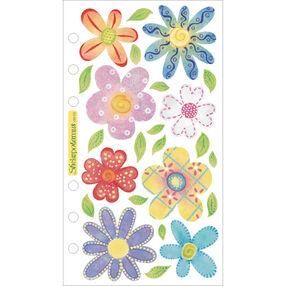 Vellum Pastel Flowers_SPVM03