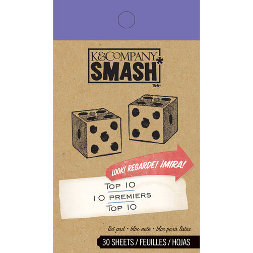 Top 10 K&Company SMASH Pad_30-659360