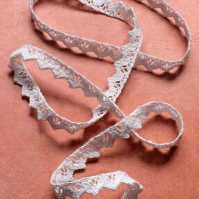 "1/2"" Cluny Lace"