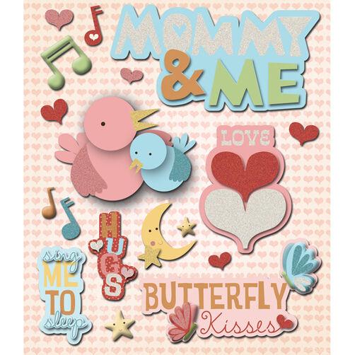 Mommy & Me Sticker Medley_30-587472