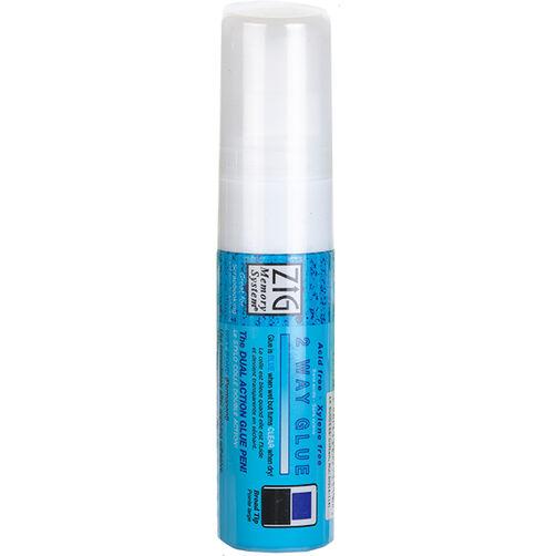 ZIG 2-Way Glue Pen: Jumbo Tip_55-00011