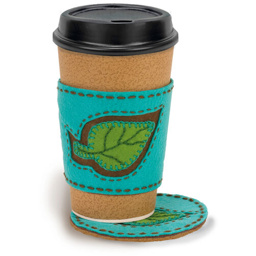 Leaf Coaster+Cozy_72-73585