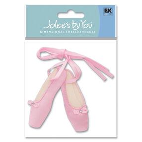 Ballet Slippers Embellishment_JJJA003C