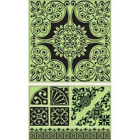 Ornamental Tile_60-60105