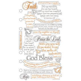 Classic Stickers Scriptures_SPRG02