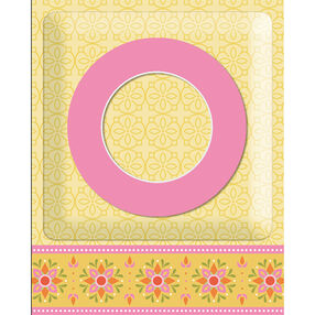 Lily Ashbury Raspberry Lemonade Paper Tape_30-681378