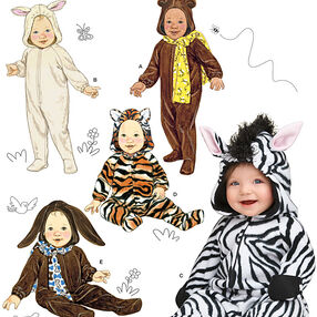 Babies' Costumes