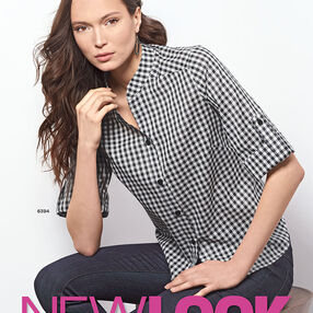 New Look Pattern Catalog Autumn 2015