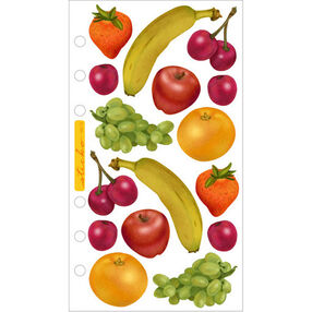 Vellum Stickers - Fruity_SPVM73